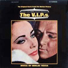 The V.I.P.s...since I'm reading Furious Love (about Elizabeth Taylor & Richard Burton), I need to watch this again.