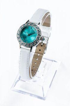 97d59548d9 ヴィクトル・ニキフォロフ モデル 腕時計 リストウォッチ ユーリ!!! on ICE | SuperGroupies(スーパーグルーピーズ)