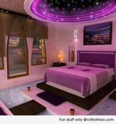 ultimate bedrooms | The ultimate pimped out bedroom! | Rofl lol lmao