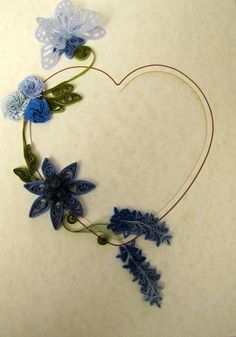 Hearts and Flowers by yorkshirelass49, via Flickr