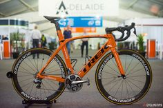 Trek's Special Edition Project One line-up for the Tour Down Under   CyclingTips