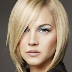 Hair Trend 2013 for Women with Layered Neat Bob