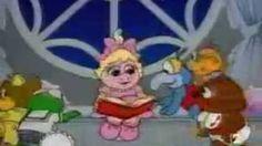 Muppet Babies Opening Español Latino, via YouTube.