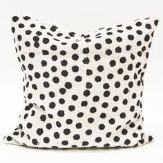 Dotty Pillow Case | Fine Little Day