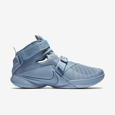 premium selection 7dab3 4a746 You Can Cop the Nike Zoom LeBron Soldier 9 Premium Now for Below Retail -  WearTesters