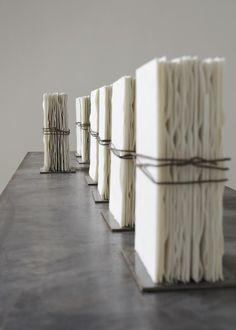 sculpture elisabeth brillet livres