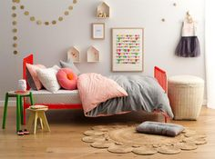 Cush and Nooks: Cotton On Kids Bedroom Range