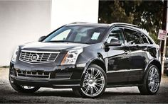 The newest 2018 Cadillac SRX is a midsize SUV that will bring attractive design and powerful engine. Even though it is amongst the best selling models of Cadillac, the nameplate shall soon be discontinued.