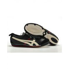 81ead392d813 ASICS MINI BMW Mens Shoes Limited Black White Purple · Onitsuka TigerAsics  ...