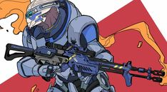 commission for awesome Garrus Vakarian Mass Effect Garrus, Mass Effect 1, Mass Effect Universe, Mass Effect Comic, Mass Effect Characters, Alien Character, Commander Shepard, Dragon Age, Video Games