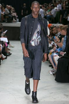 Y Project Menswear Spring Summer 2015 Paris