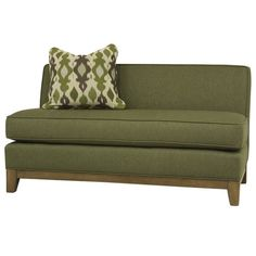 I pinned this Atlanta Loveseat from the Prescott & Parker event at Joss and Main!