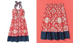 Repurposing Old Clothes | Upcycle old clothes – 24 ideas how to reuse T-shirts and blouses