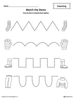 Preschool printable worksheets help children engage in early learning. Young children are filled with curiosity and a natural desire to learn. Use our preschool printable worksheets to teach young children about letters, numbers, shapes and more. Line Tracing Worksheets, Tracing Lines, Writing Worksheets, Kindergarten Worksheets, Worksheets For Kids, Printable Worksheets, Free Printables, Learning Shapes, Learning To Write