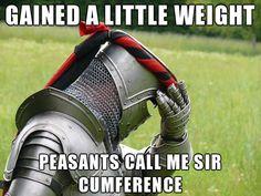 Just Medieval Things
