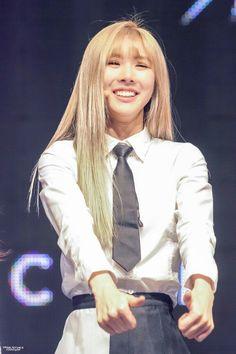Yoohyeon