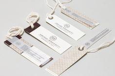Adriano Meneghetti | Brand Identity by Officemilano , via Behance