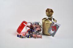 Legendaarinen Bally-purkki 60-luvulta on erinomainen lahja kun sen täyttää karkeilla!  Valmistettu Suomessa Cufflinks, Wedding Cufflinks