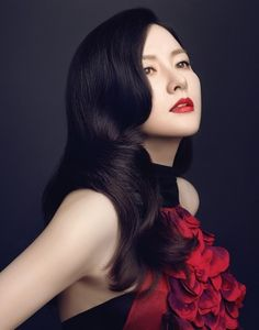 Lee Young Ae #Korean #Beauty