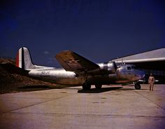 Forums / USAAF / USN Library / Douglas DC-5 - Axis and Allies Paintworks