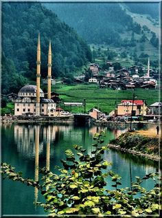 Uzungol Trabzon Turkey #SanDiskStories
