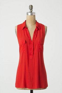 Anthropologie $78. White or Red, though I like the red better. The white does have more of a summer feel.