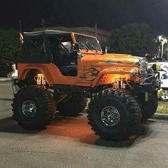 Wrangler Jeep, Jeep Cj, Badass Jeep, Awesome Stuff, Monster Trucks, Cars, School, Jeep Wranglers, Autos