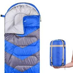f8e5886ab53 10 Best Review Of The 10 Best Double Sleeping Bags You Should Buy ...