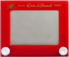 For more than 50 years, children and adults alike have been discovering the magical world of creativity and pencil-free drawing with Classic Etch A Sketch! Sketch, erase, and sketch again with Etch A Sketch. Toy Story Crafts, Etch A Sketch, Sketch Art, Anime Makeup, Arts And Crafts Supplies, Art Supplies, Retro Toys, Childhood Toys, Classic Toys