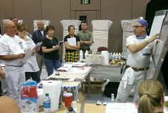 IDAL 2014-marble class instruction