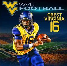 . Mountaineers Football, Wvu Football, Football Helmets, West Virginia Basketball, West Virginia University, Sports, Sport