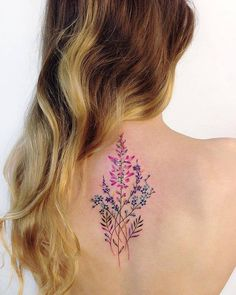 foot tattoo placement – foot tattoos for women flowers Mini Tattoos, Cute Foot Tattoos, Pretty Tattoos, Beautiful Tattoos, Body Art Tattoos, Tatoos, Spine Tattoos For Women, Tattoos For Women Flowers, Delicate Tattoo