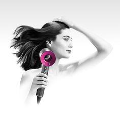 Supersonic Hair Dryer - dyson   Sephora