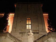 Museu da Água – Amoreiras , Lisboa