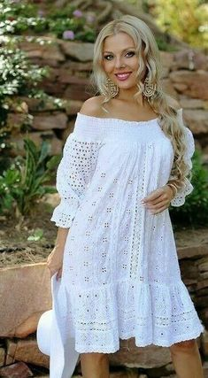 38 Summer Outfits 2019 That Will Make You Look Fabulous - Fashion New Trends Dress Outfits, Casual Dresses, Short Dresses, Fashion Dresses, Summer Dresses, Lace Dresses, Summer Outfits, African Attire, African Dress