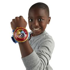 Giveaway Time  YoKai Watch worth over R600