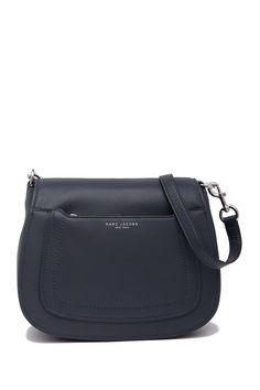 8908f39488 Marc Jacobs | Rider Leather Crossbody Bag in 2019 | Bags | Leather ...