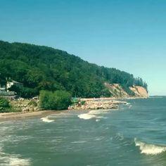 #Summer at the #seaside #sea #balticsea ##baltic #poland
