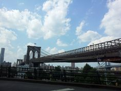 Sunday Drive...Bridge