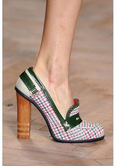 Sapatos Tommy Hilfigher