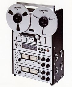 Pioneer RT-2044/RT-2022  1979
