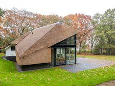 Maas Architecten » verbouwing woonhuis holten