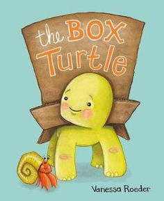Booktopia has The Box Turtle by Vanessa Roeder. Buy a discounted Hardcover of The Box Turtle online from Australia's leading online bookstore. Cute Stories, Stories For Kids, Turtle Book, Little Boxes, Read Aloud, The Book, Childrens Books, Good Books, Indie