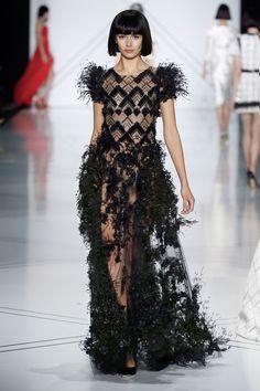 The Haute Couture ru