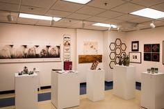 https://flic.kr/p/FLiJGJ | Art & Design 2016 Annual Student Exhibition