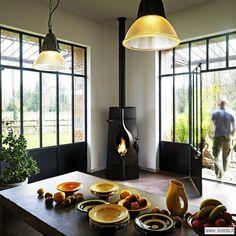 14 Best Poele A Bois Images On Pinterest In 2018 Living Room Fire