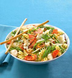 Des salades pour 2, 5... ou 10 !