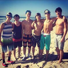 Matthew,Hayes,jacy?,Nash,Cameron,Taylor