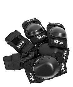 Inlineskates Protector-Set by TSG  #safety #inlineskate #sports