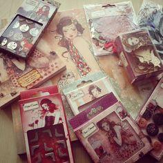 Scrapbooking, Tampons, Sticker, Scrapbooks, Memory Books, Scrapbook, Notebooks